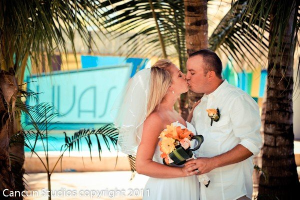 Cozumel Wedding Photography