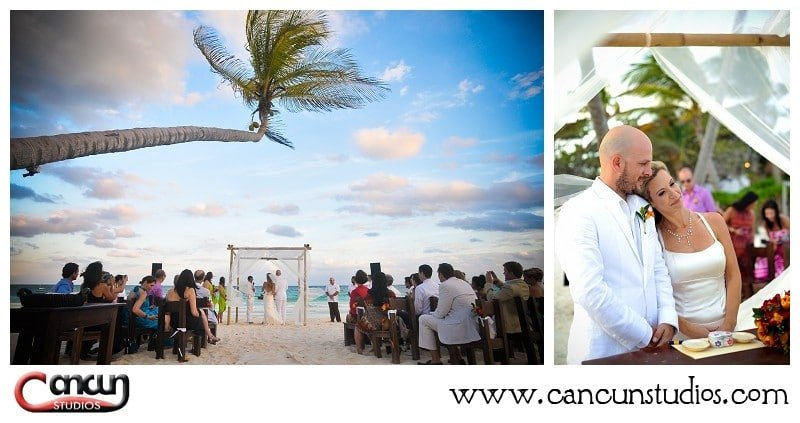 Cancun Studios Photographers Ana y Jose Charming Hotel ...