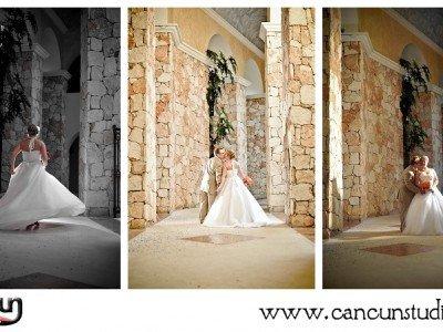 Xcaret-Wedding Playa del Carmen