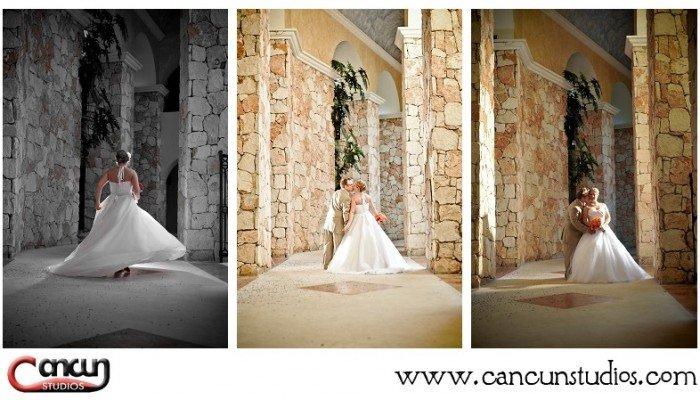 Xcaret-Wedding Playa del Carmen